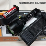 Ultrafire Flashlight GL-K79 หลอด XML-T6