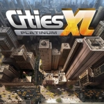Cities XL Platinum ( 2 DVD )
