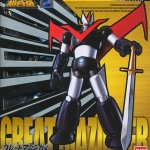 Super Robot Chogokin : Great Mazinger