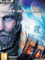 Lost Planet 3 ( 5 DVD )