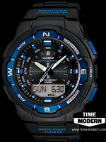 นาฬิกา Casio Outgear Sports gear รุ่น SGW-500H-2BVDF