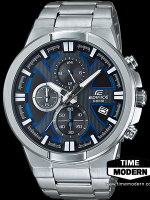 นาฬิกา Casio Edifice Chronograph รุ่น EFR-544D-1A2