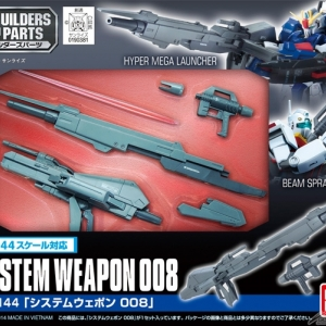 HGUC 1/144 SP System Weapon008