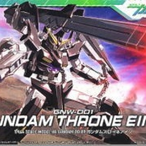 HGOO9 1/144 Throne Eins Gundam 1600y