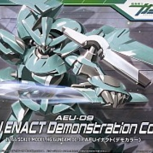 HGOO19 1/144 Enact(Demo Color) 1000y