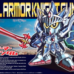 BB393 Legend FUll Armor Knight Gundam 1200y