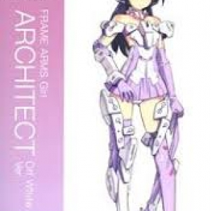Frame Arms Girls:Architect off white ver