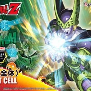 Figure rises: Perfect Cell 2800y