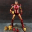 Marvel Iron Man MK45 Figure 7""