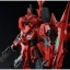 P-Bandai: MG Zeta Unit3 P2 Red Zeta 7020yen thumbnail 1