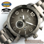 นาฬิกา Fossil รุ่น JR1437 Nate Chronograph Stainless Steel Watch - Smoke thumbnail 2