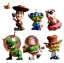 Hot Toys - Toy Story Series 2 Cosbaby (S) Series (ของแท้)