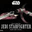 Vehicle Model009: Jedi StarFighter 600yen thumbnail 1