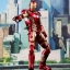 Iron Man Age of ultron mk 43