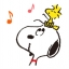 SNOOPY Animated Stickers thumbnail 1