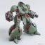 HGUC 1/144 180 zssa booster & Booster Purge 2400y thumbnail 3