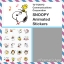 SNOOPY Animated Stickers thumbnail 2