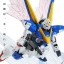 P-bandai: Wing of Lights for MG V2 Gundam 2160y thumbnail 1