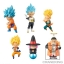 Dragon Ball Super World Collectable Figure Vol.3 (ของแท้ลิขสิทธิ์)