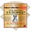 Reusable Coffee Filters for Chemex ,No Harmful Chemical ,All Natural ,2 Pack of P&F Circle Shaped Filters thumbnail 1