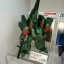 HGUC 1/144 180 zssa booster & Booster Purge 2400y thumbnail 2