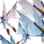 P-bandai: Wing of Lights for MG V2 Gundam 2160y thumbnail 13
