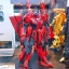 P-Bandai: MG Zeta Unit3 P2 Red Zeta 7020yen thumbnail 11