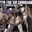 HGUC 1/144 46 GM Command Type C Colony White 800y thumbnail 1