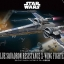 Star Wars:1/72 BLUE SQUADRON RESISTANCE X-WING FIGHTER 2600yen thumbnail 1
