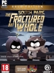 South Park The Fractured But Whole ( 4 DVD )