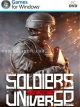 Soldiers of the Universe ( 3 DVD )